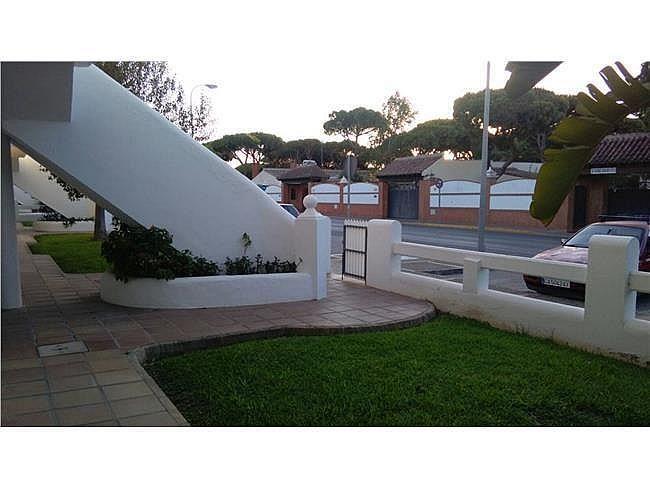 Apartamento en alquiler en La Barrosa en Chiclana de la Frontera - 330689508