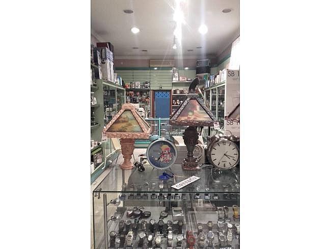 Local comercial en alquiler en Chiclana de la Frontera - 333446950