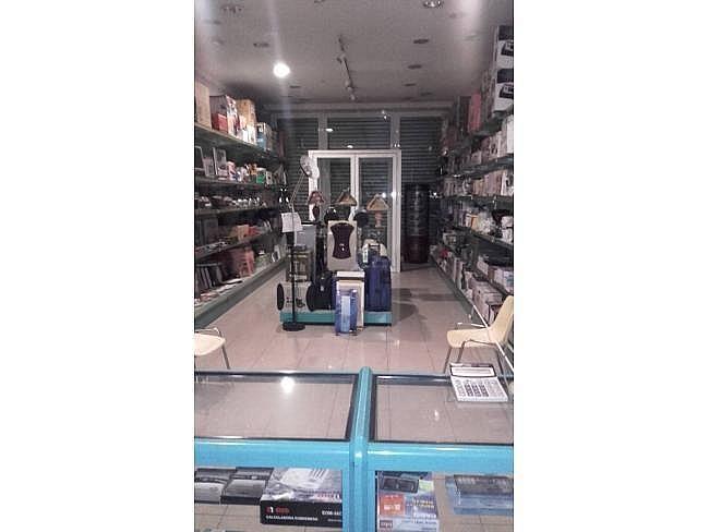 Local comercial en alquiler en Chiclana de la Frontera - 333446953