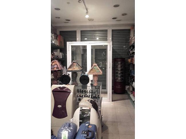 Local comercial en alquiler en Chiclana de la Frontera - 333446956