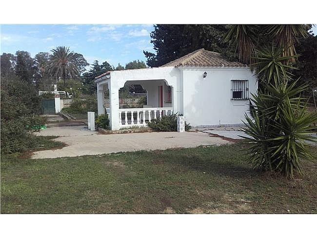 Estudio en alquiler en Chiclana de la Frontera - 335255524