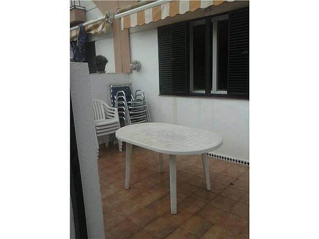 Casa en alquiler en Chiclana de la Frontera - 327910059