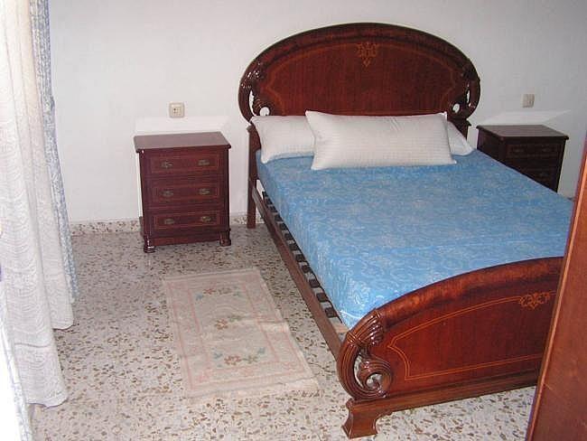 Casa en alquiler en Paterna de Rivera - 307350490