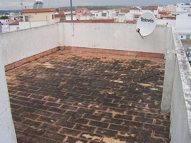 Casa en alquiler en Paterna de Rivera - 307350499