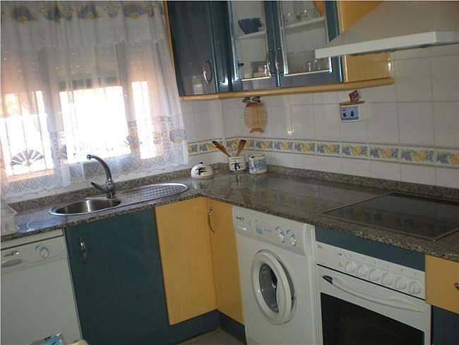 Casa en alquiler en Chiclana de la Frontera - 305179969