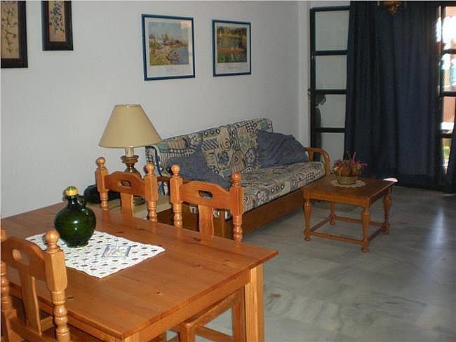 Casa en alquiler en Chiclana de la Frontera - 305179972