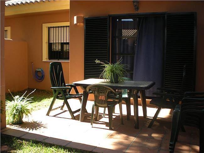 Casa en alquiler en Chiclana de la Frontera - 305179981