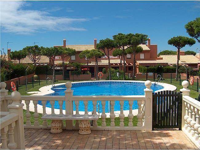Casa en alquiler en Chiclana de la Frontera - 305179984