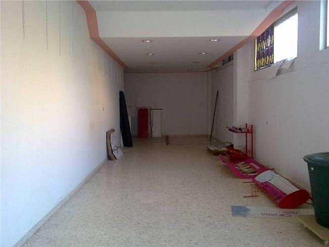 Local comercial en alquiler en Alcalá de Guadaira - 127581185