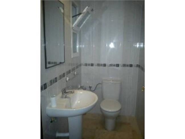 Casa en alquiler opción compra en Alcalá de Guadaira - 146633230