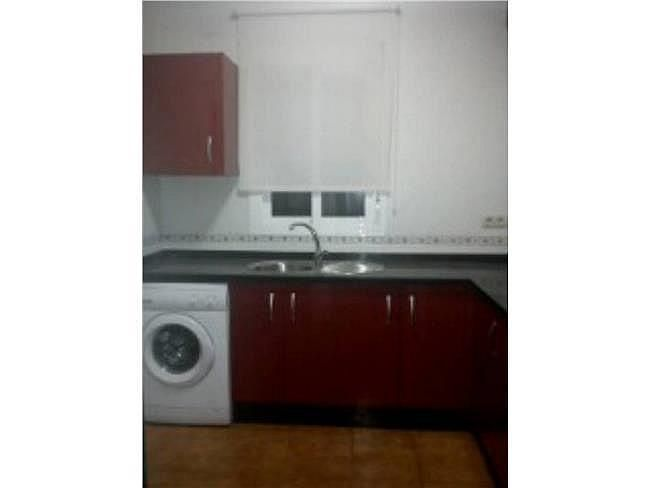Casa en alquiler opción compra en Alcalá de Guadaira - 199672192