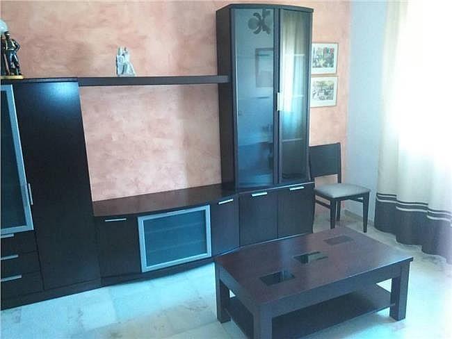Casa en alquiler opción compra en Alcalá de Guadaira - 199672201