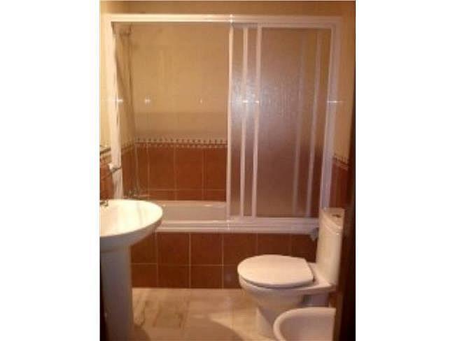 Casa en alquiler opción compra en Alcalá de Guadaira - 199672213