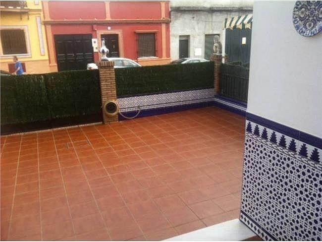 Casa en alquiler en Mairena del Alcor - 155359764