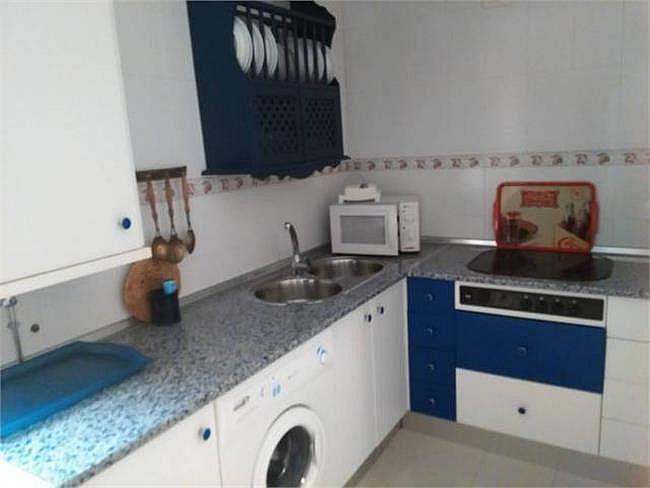 Piso en alquiler en Alcalá de Guadaira - 190642428