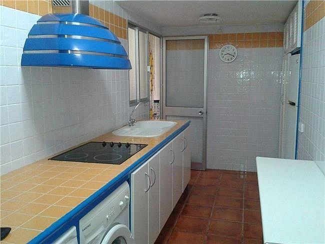 Piso en alquiler en Alcalá de Guadaira - 198526446