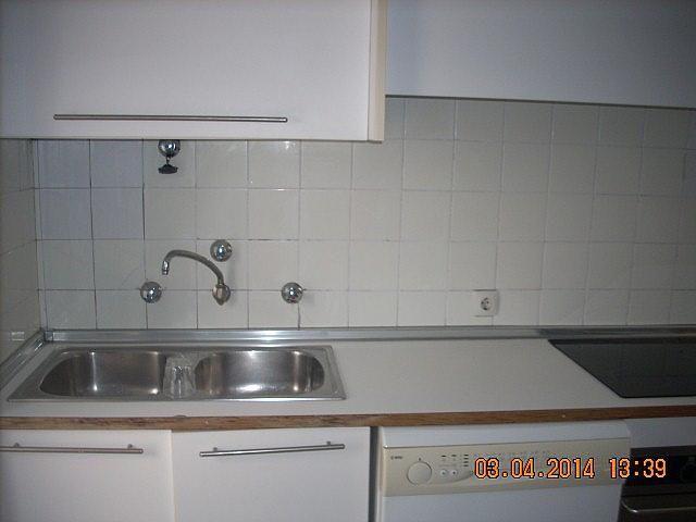 Piso en alquiler en calle Villananitos, Lo Pagan en San Pedro del Pinatar - 130975389