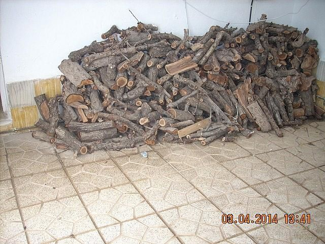 Piso en alquiler en calle Villananitos, Lo Pagan en San Pedro del Pinatar - 130975399