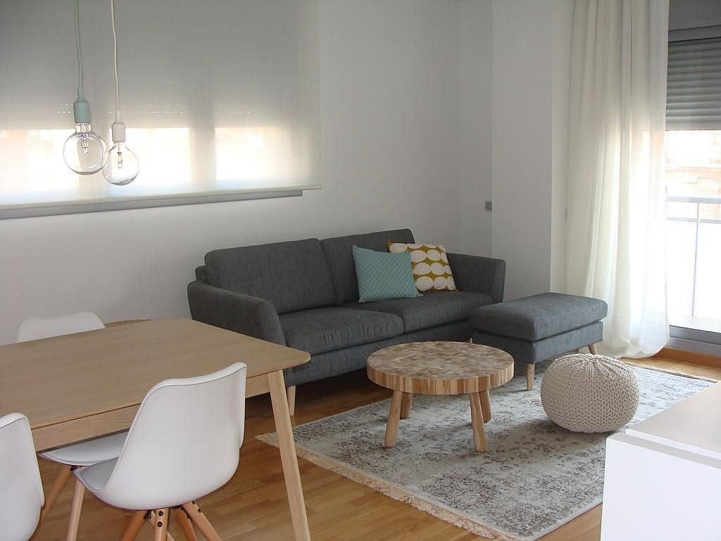 Foto 2 - Apartamento en venta en calle Avenida Prat de la Riba, Lleida - 265953896