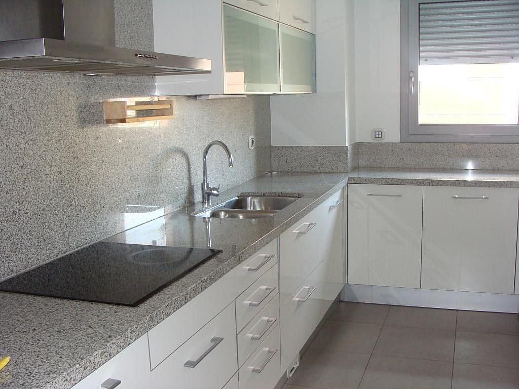 Foto 5 - Apartamento en venta en calle Avenida Prat de la Riba, Lleida - 265953905