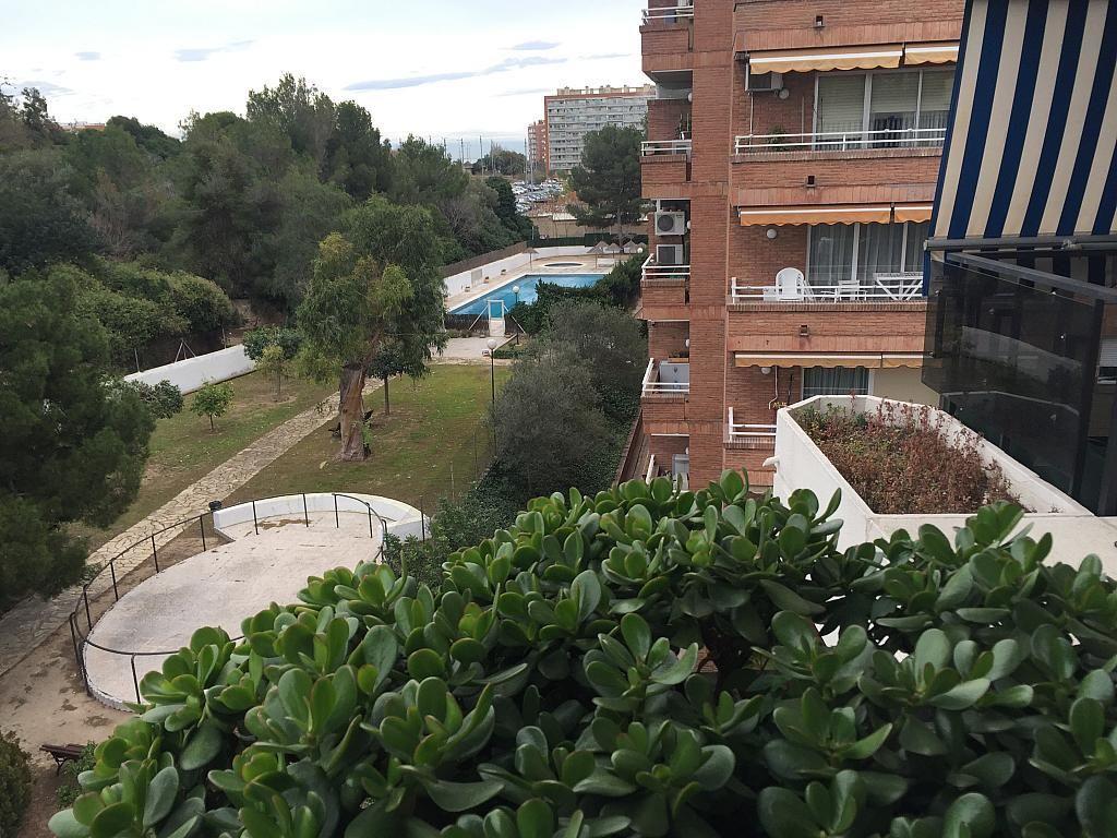 Piso en alquiler en calle Catalunya, Part Alta en Tarragona - 238099040