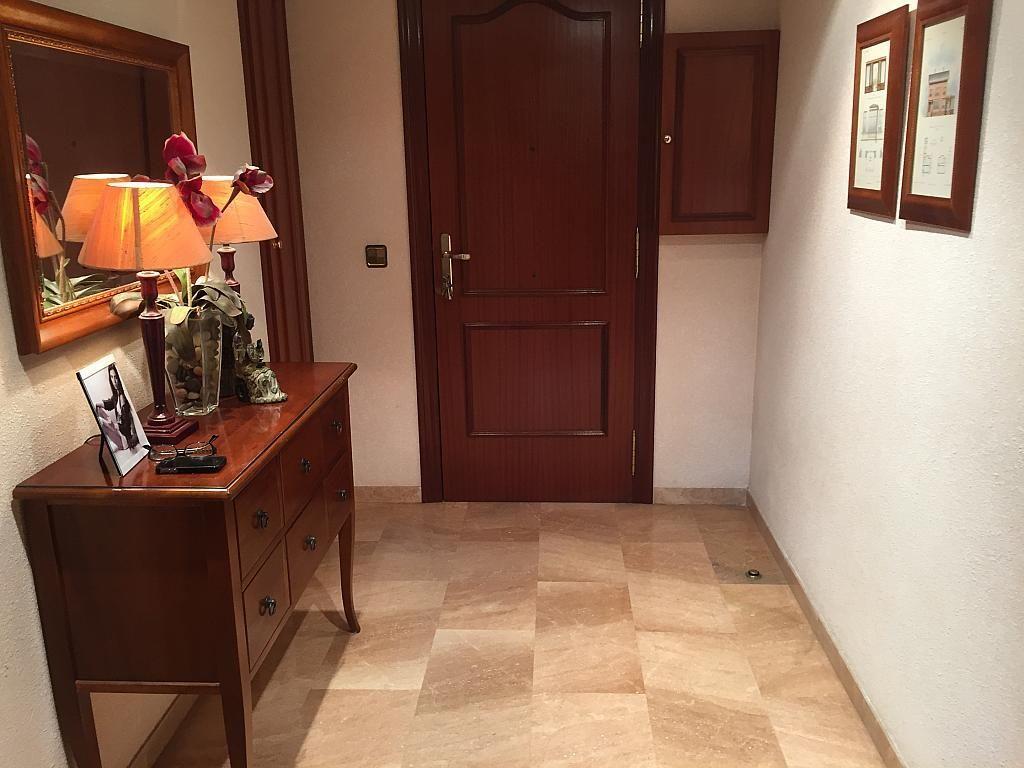 Piso en alquiler en calle Catalunya, Part Alta en Tarragona - 238099140