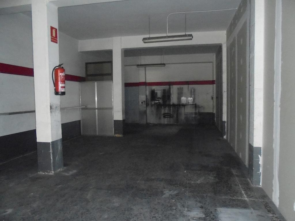 Detalles - Local comercial en alquiler en calle Isabel la Católica, Benetússer - 166720254