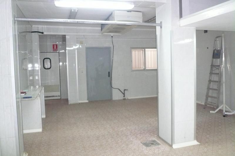 Planta baja - Local comercial en alquiler en calle Rey Don Jaime, Alfafar - 116144781