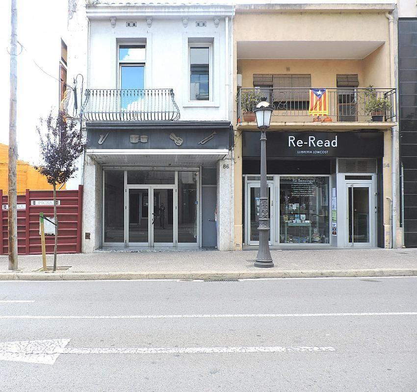 SinEstancia - Local en alquiler en calle Centre de Granollers, Granollers - 327374870