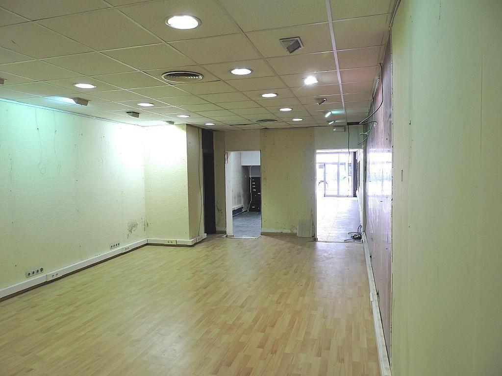 SinEstancia - Local en alquiler en calle Centre de Granollers, Granollers - 327374873