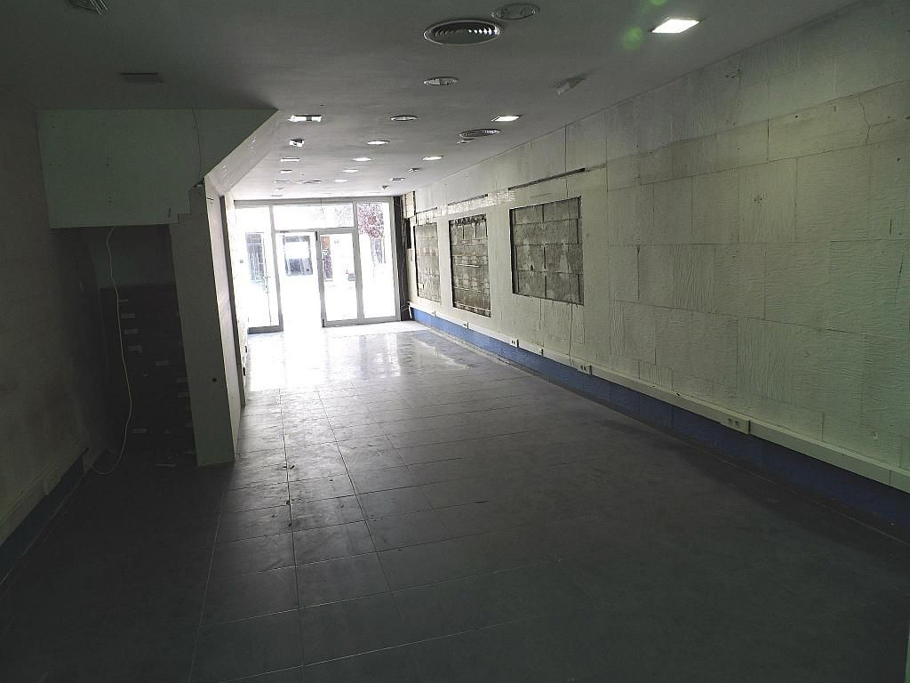 SinEstancia - Local en alquiler en calle Centre de Granollers, Granollers - 327374894