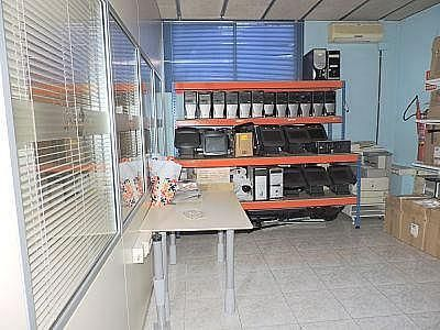 SinEstancia - Local en alquiler en calle Renfe Bellavista, Granollers - 327375500