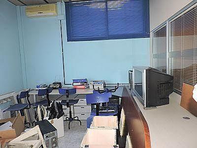 SinEstancia - Local en alquiler en calle Renfe Bellavista, Granollers - 327375503