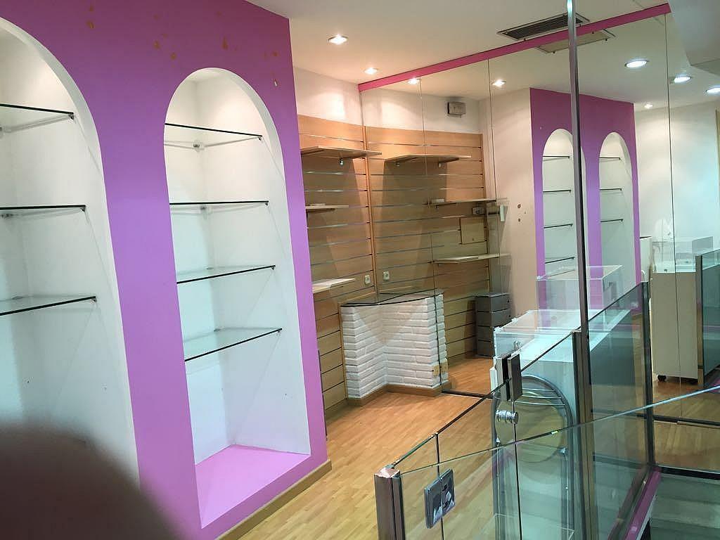 SinEstancia - Local en alquiler en plaza De la Porxada, Granollers - 327376505