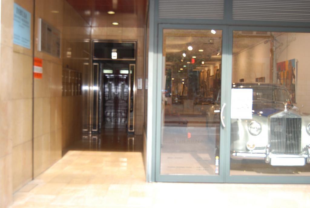Vestíbulo - Oficina en alquiler en calle Consell de Cent, Eixample esquerra en Barcelona - 129105430