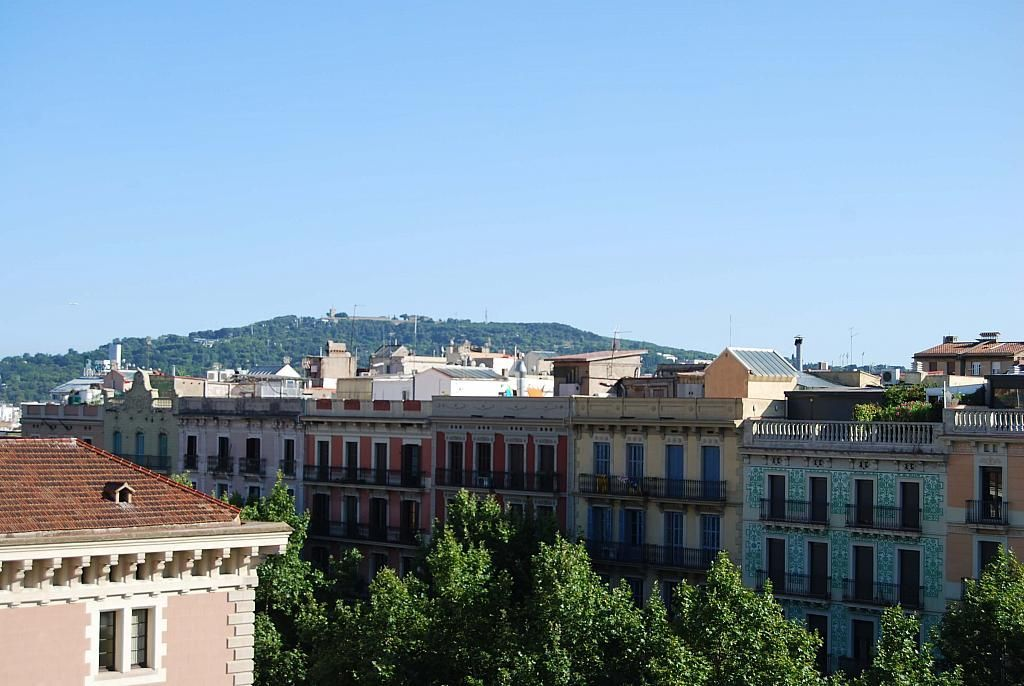 Oficina en alquiler en calle Consell de Cent, Eixample esquerra en Barcelona - 254592600
