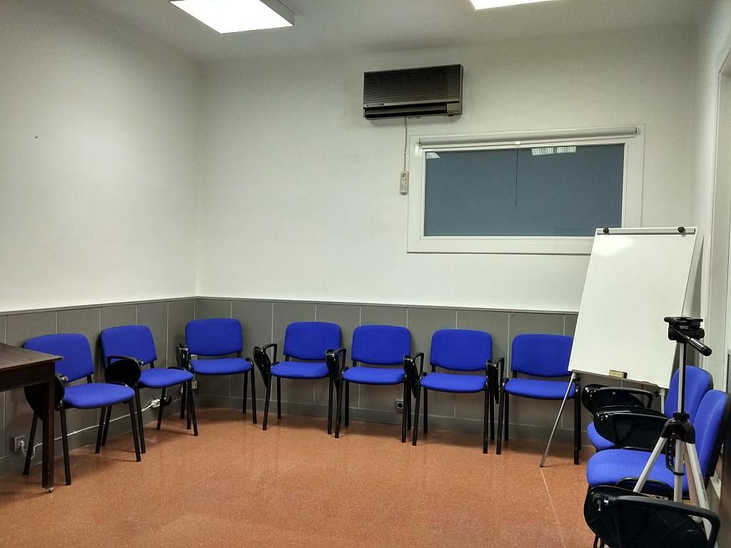 Oficina en alquiler en calle Consell de Cent, Eixample esquerra en Barcelona - 332006210