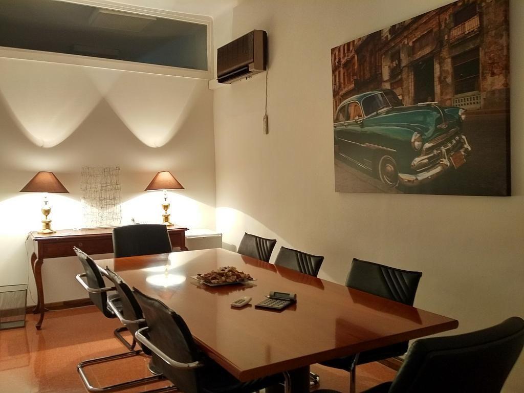 Oficina en alquiler en calle Consell de Cent, Eixample esquerra en Barcelona - 332006212