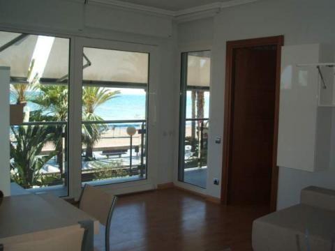 Comedor - Apartamento en venta en calle Sol, Paseig miramar en Salou - 22353898
