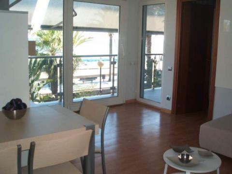 Comedor - Apartamento en venta en calle Sol, Paseig miramar en Salou - 22353902