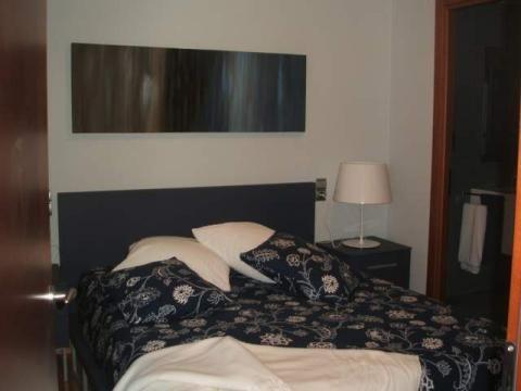 Dormitorio - Apartamento en venta en calle Sol, Paseig miramar en Salou - 22353903