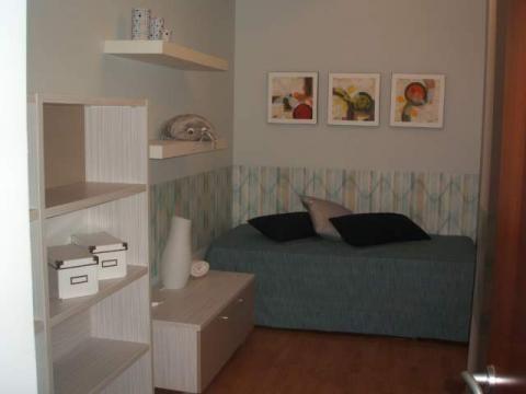 Dormitorio - Apartamento en venta en calle Sol, Paseig miramar en Salou - 25106283