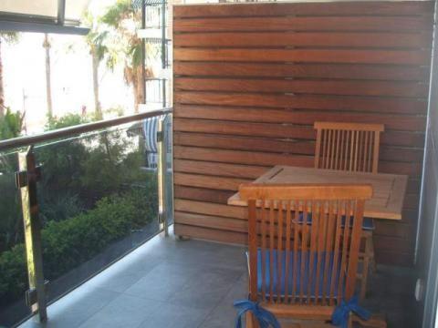 Terraza - Apartamento en venta en calle Sol, Paseig miramar en Salou - 25106284