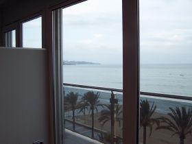 Vistas - Apartamento en venta en calle Sol, Paseig miramar en Salou - 33847