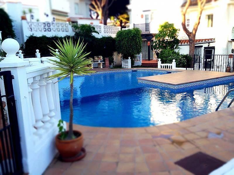 Foto - Casa adosada en alquiler en calle Calahonda, calahonda en Mijas - 267314196