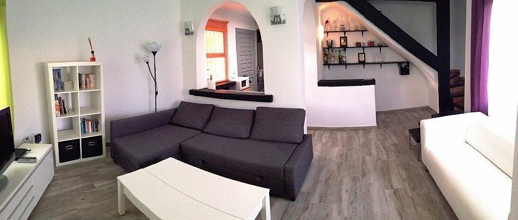 Foto - Casa adosada en alquiler en calle Calahonda, calahonda en Mijas - 267314211