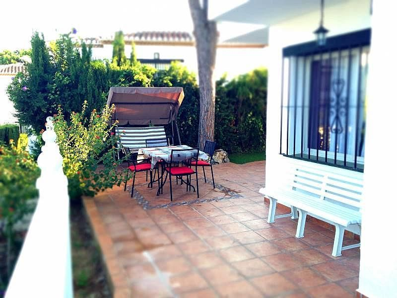 Foto - Casa adosada en alquiler en calle Calahonda, calahonda en Mijas - 267314214