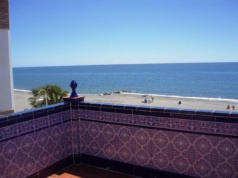 Foto - Casa en alquiler en calle Algarrobo Costa, Algarrobo - 182304219