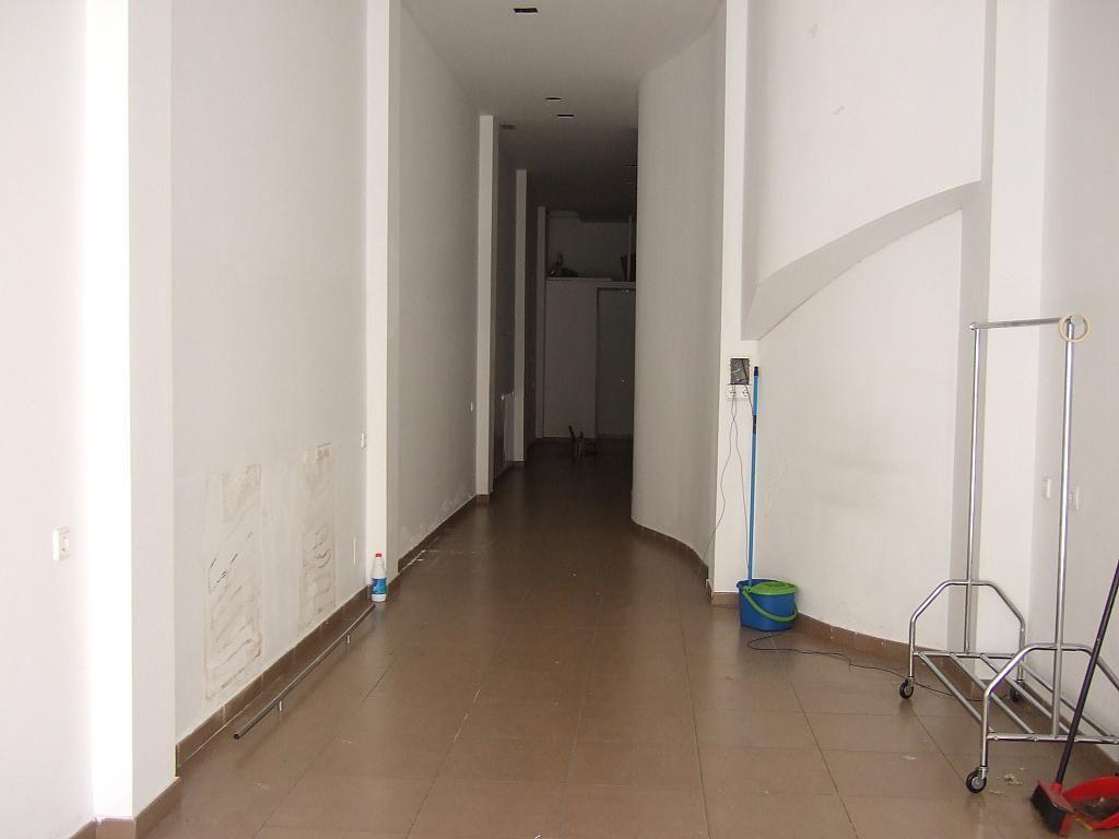Local comercial en alquiler en calle Argentona, Centre en Mataró - 287768991