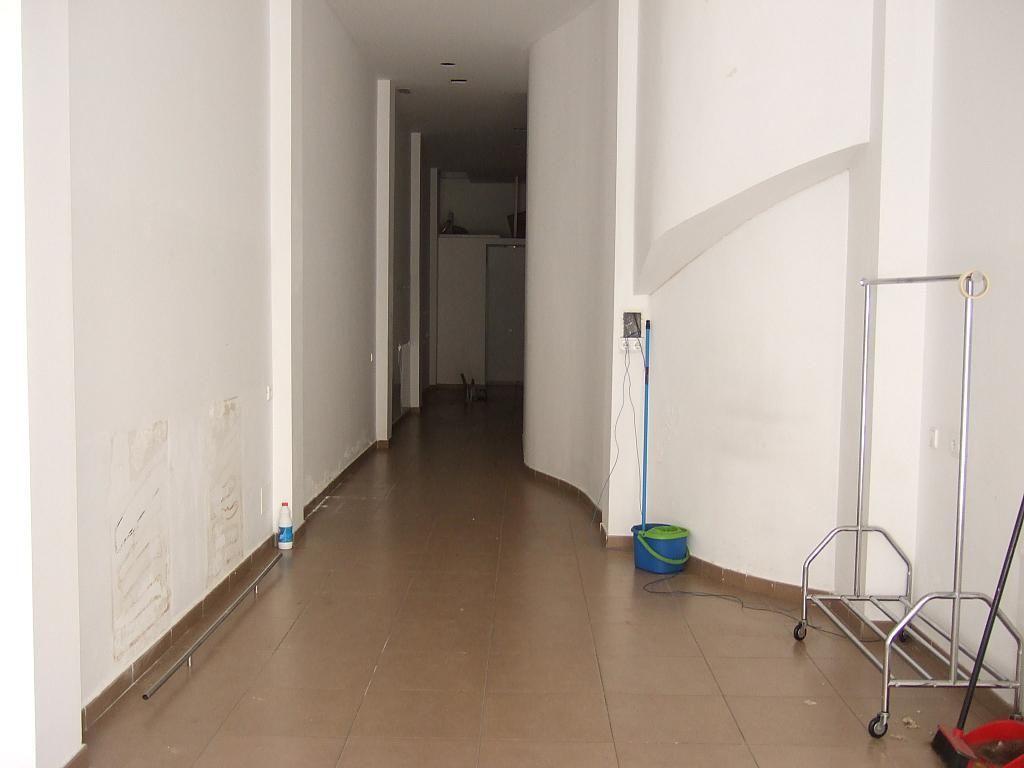 Local comercial en alquiler en calle Argentona, Centre en Mataró - 287769015